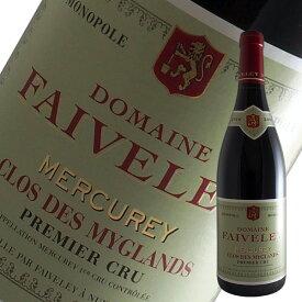 メルキュレ1級クロ デ ミグラン[2017]フェヴレ(赤ワイン ブルゴーニュ)