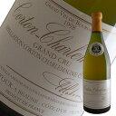 コルトン シャルルマーニュ特級[1998]ルイ ラトゥール(白ワイン ブルゴーニュ)