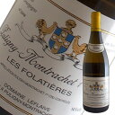 ピュリニー モンラッシェ1級レ フォラティエール[2006]ルフレーヴ(白ワイン ブルゴーニュ)
