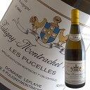 ピュリニー モンラッシェ1級レ ピュセル[2006]ルフレーヴ(白ワイン ブルゴーニュ)