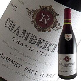 シャンベルタン特級[1967]ルモワスネ(赤ワイン ブルゴーニュ)