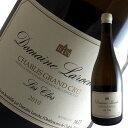 シャブリ特級レ クロ[2010]ラロッシュ(白ワイン ブルゴーニュ)