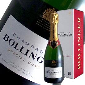 ボランジェ スペシャル キュヴェ ハーフ375ml[N.V]ボランジェ(シャンパン)【ギフトボックス】【正規品】