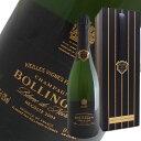 ボランジェ ヴィエーユ ヴィーニュ フランセーズ[2004]ボランジェ(シャンパン)【ギフトボックス】【正規品】