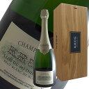 クリュッグ クロ デュ メニル ブラン ド ブラン[2002]クリュッグ(シャンパン)【ギフトボックス】【並行品】