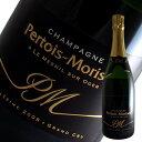 ブリュット ミレジメ ブラン ド ブラン グラン クリュ[2008]ペルトワ モリゼ(シャンパン)