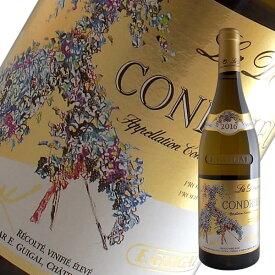 コンドリュー ラ ドリアンヌ[2016] ギガル(白ワイン フランス)