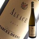 アルザス ブラン[2017]マルセル ダイス(白ワイン アルザス)
