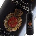 グラン レゼルバ[1987]ボデガス サン イシドロ(赤ワイン スペイン)