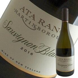 ソーヴィニヨン ブラン[2018]アタ ランギ(白ワイン ニュージーランド)