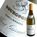 ブルゴーニュ ブラン クロ デュ ミュルジェ[2017]アルベール グリヴォ(白ワイン ブルゴーニュ)