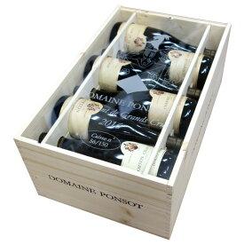 アソートメント ド グランクリュ[2016]ポンソ (グランクリュ12本セット)(赤ワイン 白ワイン ブルゴーニュ)