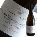 ピュリニー モンラッシェ1級レ フォラティエール[2017]バシュレ モノ(白ワイン ブルゴーニュ)