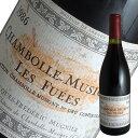 シャンボール ミュジニー1級レ フュエ[1986]ジャック フレデリック ミュニエ(ブルゴーニュ 赤ワイン)【ラベル汚れあり】
