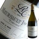 ムルソー1級ポリュゾ[2016]ルシアン ル モワンヌ(白ワイン フランス)