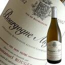ブルゴーニュ アリゴテ[2002]エマニュエル ルジェ(白ワイン ブルゴーニュ)