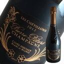 レ シェティヨン ブリュット ブラン ド ブラン グランクリュ[2012]ピエール ペテルス(シャンパン)