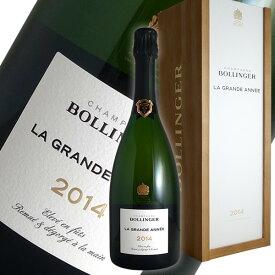 ボランジェ ラ グランダネ[2012]ボランジェ(シャンパン)【ギフトボックス】【正規品】