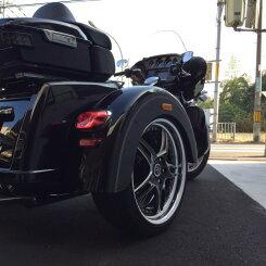 【送料無料】AC-GLORYAC-INDUSTRIESホイールチェンジアダプター純正トライク用5H-114.3スペーサー変換キット【アダプター/ハーレーダビッドソン/ハーレー/Harley-Davidson/バイク】