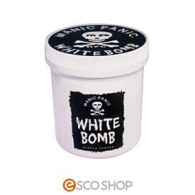 マニックパニック ホワイトボム ブリーチパウダー 350g【MANIC PANIC ブリーチ ヘアカラー ホワイトボム オキシ専用 WHITE BOMB マニパニ】