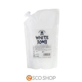 マニックパニック ホワイトボム オキシ 6% 1000ml【MANIC PANIC ブリーチ ヘアカラー ホワイトボムブリーチパウダー専用 WHITE BOMB マニパニ】