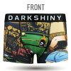 DARK SHINY dark shiny YLLB10 yellow label billiards men M