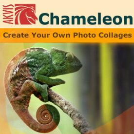 【35分でお届け】AKVIS Chameleon for Mac Home 10.0 スタンドアロン【shareEDGEプロジェクト】【ダウンロード版】