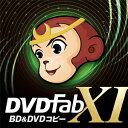 【35分でお届け】DVDFab XI BD&DVD コピー【ジャングル】【Jungle】【ダウンロード版】