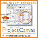 【35分でお届け】Project Canvas (1年間ライセンス)【ルミックス】【ダウンロード版】