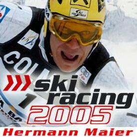 【35分でお届け】Ski racing 2005 ヘルマン・マイヤー【オーバーランド】【Overland】【ダウンロード版】