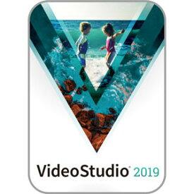 【キャッシュレス5%還元】【35分でお届け】VideoStudio 2019 Standard 半額キャンペーン版 【ソースネクスト】