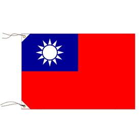 【万国旗・世界の国旗】台湾・国旗(105cm幅)