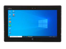 在庫処分・中古タブレットパソコン 富士通 STYLISTIC Q702 Core i3 3217U 1.80GHz SSD搭載 大画面11.6型 Win10搭載モデル