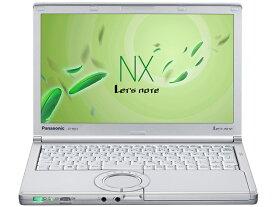 【中古】在庫処分 Panasonic Let's note CF-NX4 第5世代Core i3 モバイルパソコン Bluetooth USB3.0 Windows10 pro 64bit [訳アリ品]
