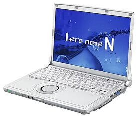 【中古】BIOS累積使用200時間以下 レッツノート CF-N10 新品SSD128GB メモリ8GB Panasonic Let's note N10 Windows10 pro 64bit Core i5 Office搭載 無線LAN HDMI端子