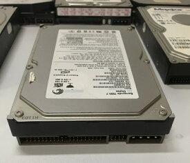 【中古】 3.5インチ デスクトップPC用HDD 160GB IDE ハードディスク 7200RPM★送料無料★初期保障あり 内臓ハードディスク 増設HDD