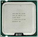 【中古】デスクトップ用CPU インテル intel core2 E8500 6M 3.16GHz 1333MHz 中古CPU 【代引き不可】【送料無料】