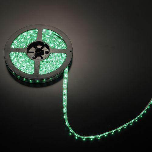 SMDテープライト5m(グリーン) ★クリスマス イルミネーション