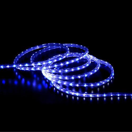 SMDテープライト15m(ブルー&ホワイト) ★クリスマス イルミネーション