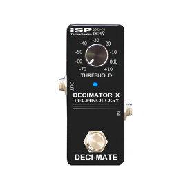 【即納可能】iSP DECIMATOR DECI-MATE Micro Pedal