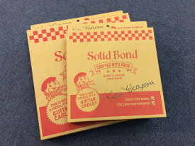 Solid Bond / GC-KY-SS10mKen Yokoyama Signature Guitar Cable SS 10m