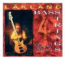 LAKLAND 4 Strings