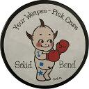 【即納可能】Solid Bond / Ken Yokoyama Design Pick Case