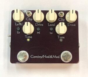 【即納可能】ENDROLL / Geminy/Hod&Mod GHM-1