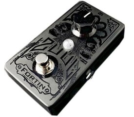 Fortin Amplification ZUUL-BlackOut[日本初上陸・正規品]