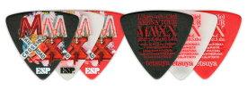 【即納可能】ESP L'Arc〜en〜Ciel「ARENA TOUR MMXX」tetsuyaピック[PA-LT10-MMXX] 5枚セット