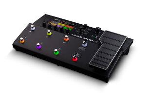 【即納可能】LINE6PODGo[ギター・プロセッサー/ライン6/マルチエフェクター/アンプシミュレーター]