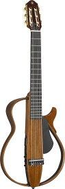 【お取り寄せ商品】YAMAHA SLG200NW[サイレントギター/クラシック/ヤマハ/Natural/ナチュラル/ガットギター]