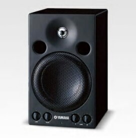 【お取寄せ商品】YAMAHA MSP3 Powered Monitor Speaker[ヤマハ/モニタースピーカ−]