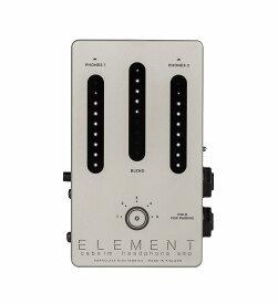 【即納可能】Darkglass Electronics / ELEMENT[Cabsim・Headphone amp][キャビネットシミュレーター/DI]